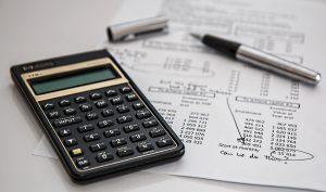 Financiën en organisatie
